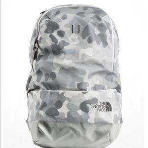 🆕 The North Face Special Edition BTTFBSE Backpack